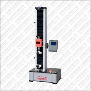 延吉市WDS数显式电子万能试验机(单臂)