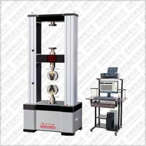 乐陵PVC塑料制品拉伸性能试验机